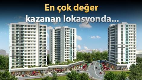 İstanbul Loza Evleri'nde teslimler başlıyor