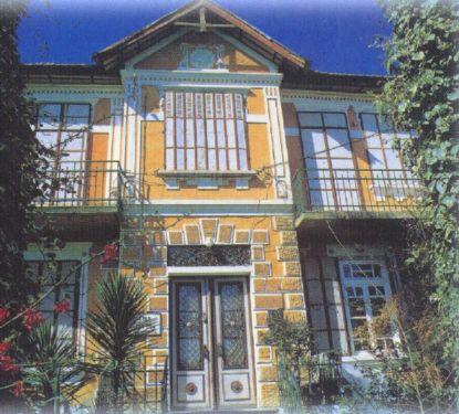 Tarihi Milas evleri restorasyon