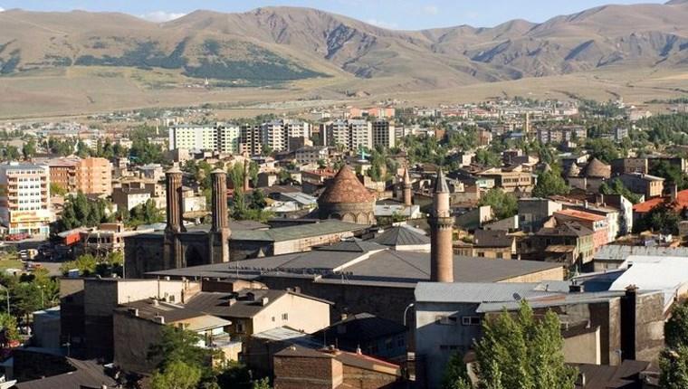 Erzurum Büyükşehir Belediyesi'ne ait taşınmaz ihaleye veriliyor