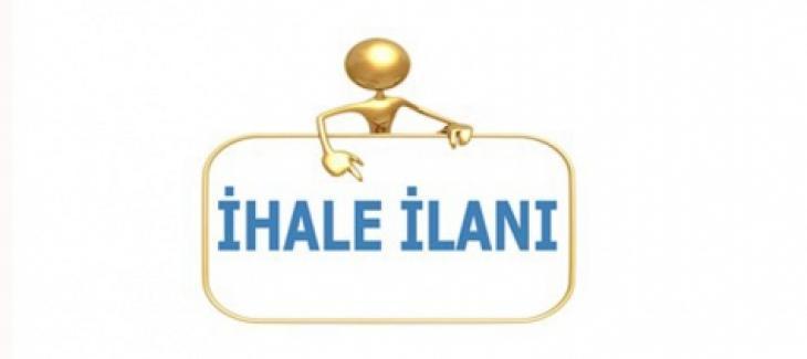 Otel arazisi 4,5 milyon TL'ye ihaleye çıkarıldı
