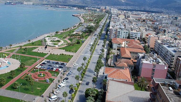 Hatay İskenderun'da 3.6 milyon TL'lik satılık tarlalar ihalesi