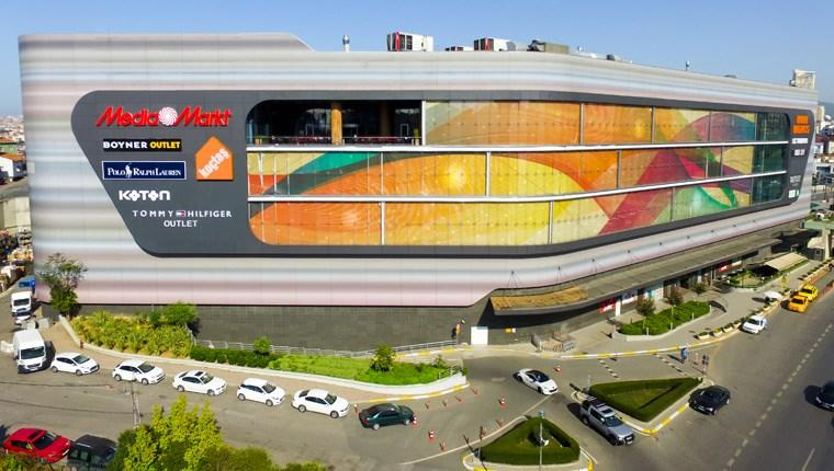 İstanbul Optimum Outlet