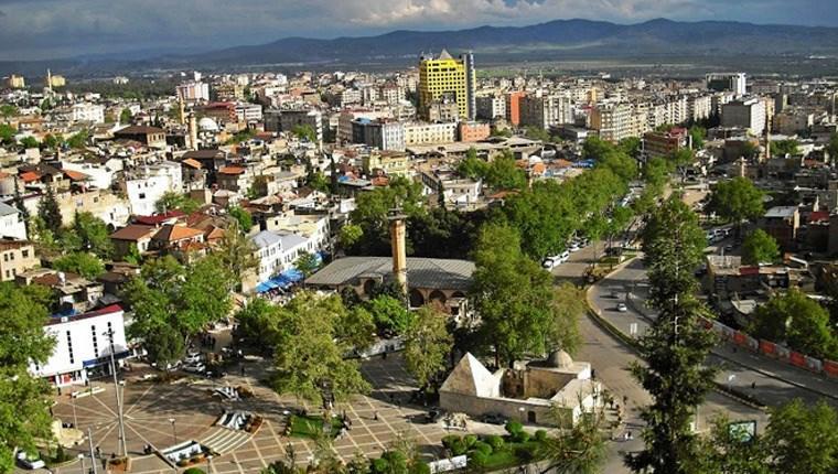 Kahramanmaraş Onikişubat Belediyesi'nden satılık arsa ihalesi