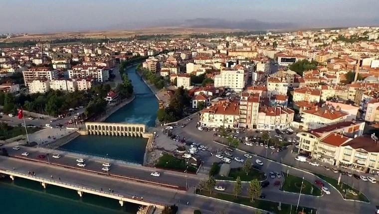 Konya Beyşehir Belediyesi'nden gayrimenkul ihalesi