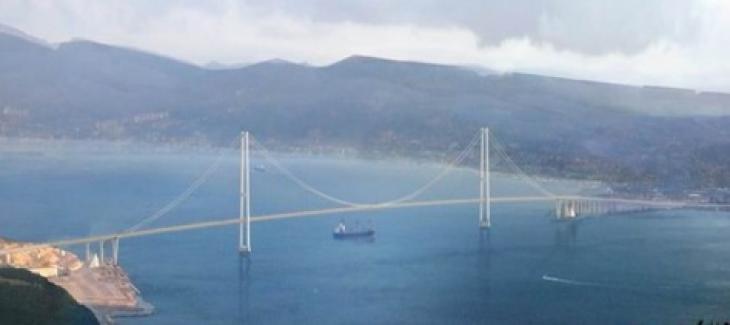Körfez Geçiş Köprüsü Yalova'daki arsa fiyatlarını artırdı
