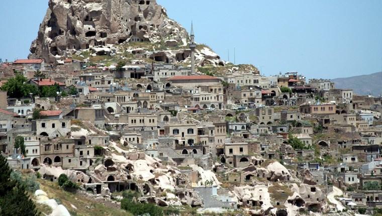 Nevşehir Kozaklı Belediyesi'nden satılık arsa ihalesi