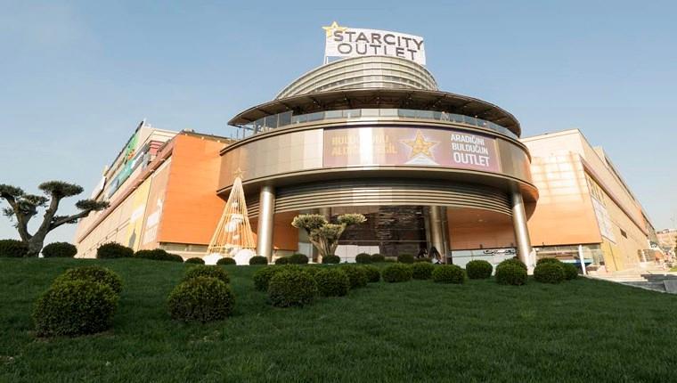 Starcity Outlet AVM Yenibosna yenilendi