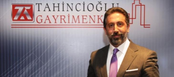 İstinye, Sarıyer'deki arsa satışı karşılığı gelir paylaşımı ihalesi