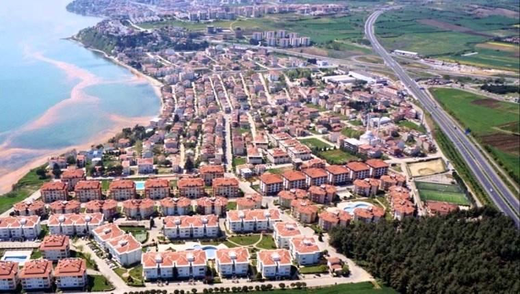 Tekirdağ Saray Belediyesi'nden satılık 20 arsa