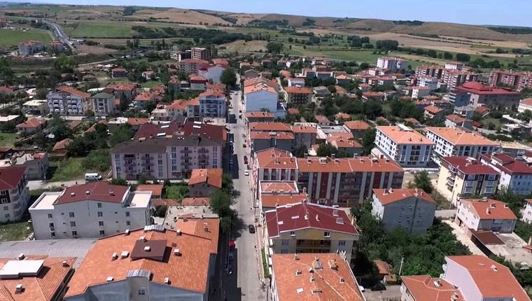 TCDD Genel Müdürlüğünden Tekirdağ'da satılık tarlalar ihalesi