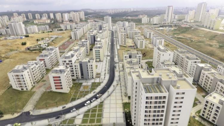Toki, Kayaşehir projesi