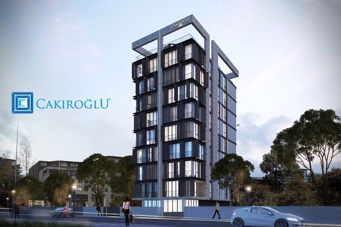 Çakıroğlu Yapı yeni projesinde iddaalı