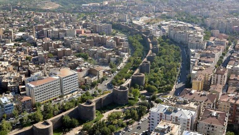 Diyarbakır'da park yapım işi ihalesi