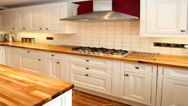 Mutfağa ekonomik dekorasyon önerileri