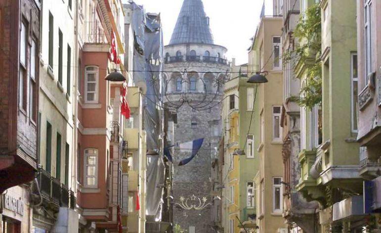 Türkiye'nin En Büyük Kentsel Dönüşüm Projesi Başlıyor