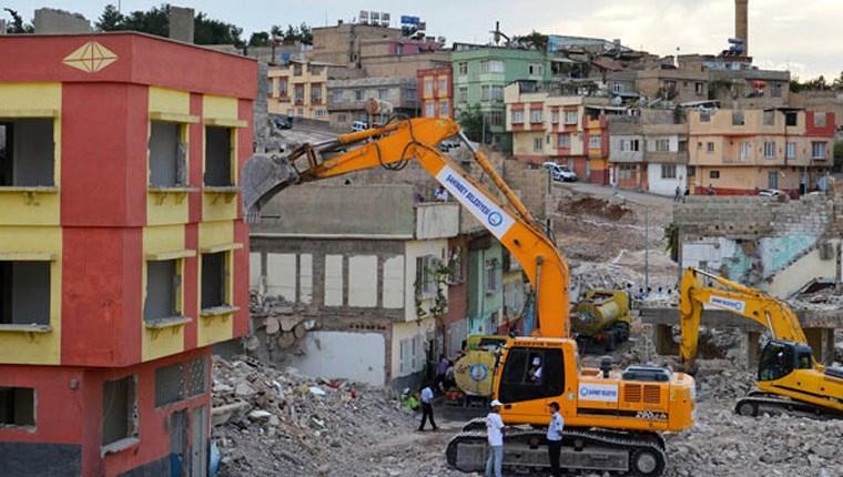 İzmir Karabağlar'da kentsel dönüşüm haberi