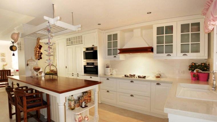 Mutfağınızı daha pratik hale getirin