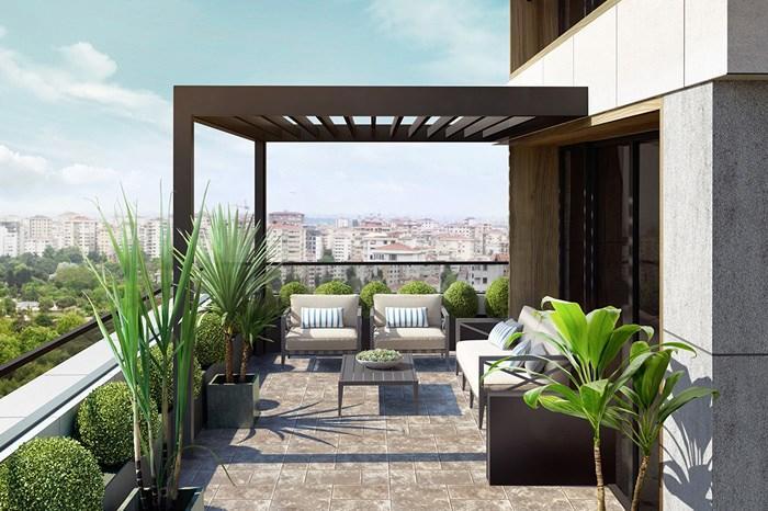 Göztepe'nin yeni projesi