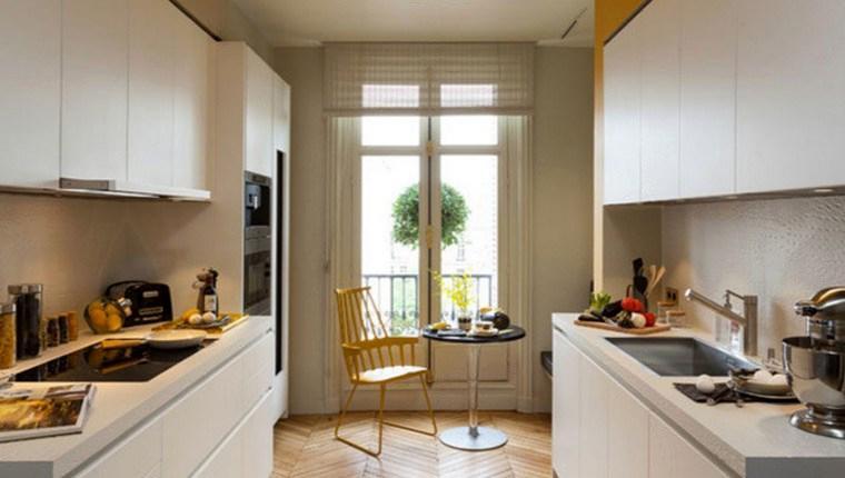 Ev'ini yeni alanlar için dekorasyon önerileri