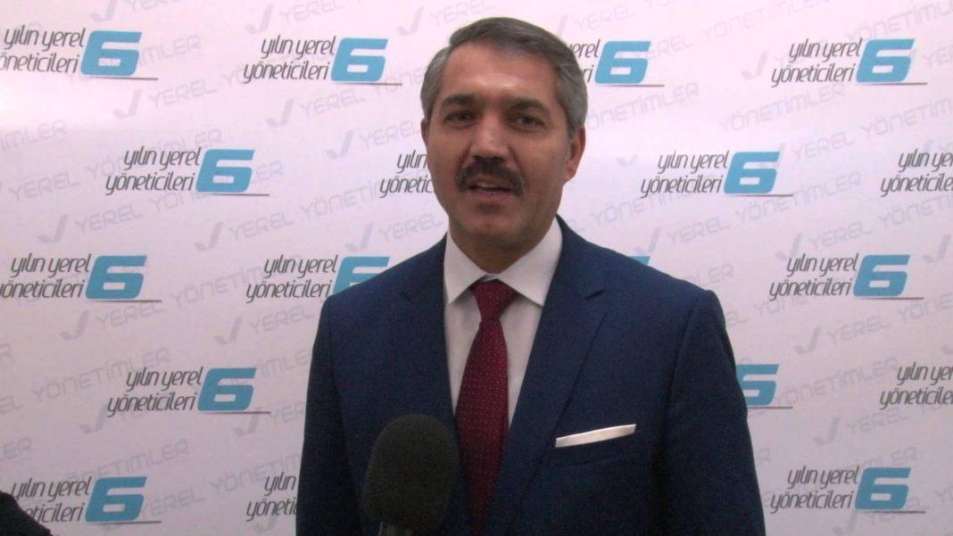 Tokat Turhal'da Kentsel Dönüşüm İrtibat Ofisi Açıldı