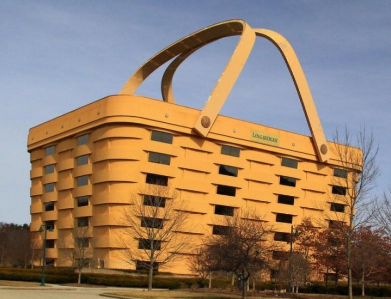 Longaberger Binası