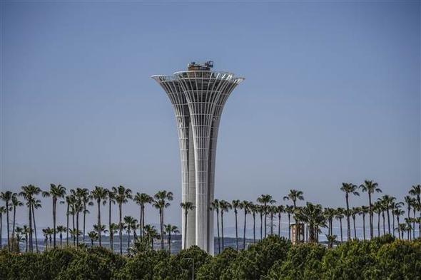 EXPO 2016 Kulesi