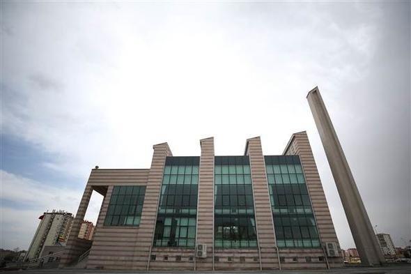 Hacı Ahmet Yağmur Camisi