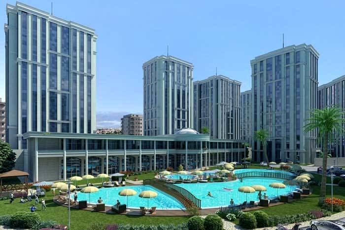 Bak Yapı,İstanbul Prestij Park projesiyle,prestijini arttırdı.