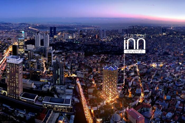 İSTANBUL INN KONUT PROJESİ / LEVENT
