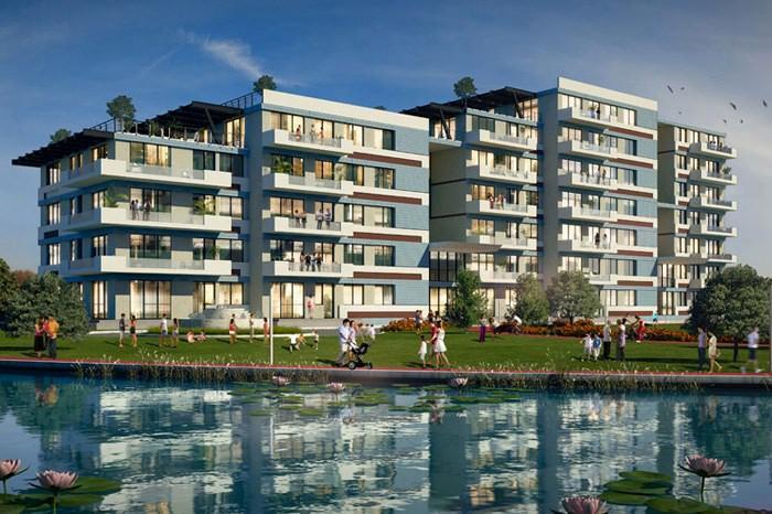 Başakşehir,Özülkü-Özkar İnşaat ortaklığında projeler kazanıyor