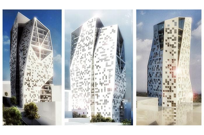 Kağıthane'nin kentsel dönüşüm projesi,Özbaş Yapı güvencesinde!