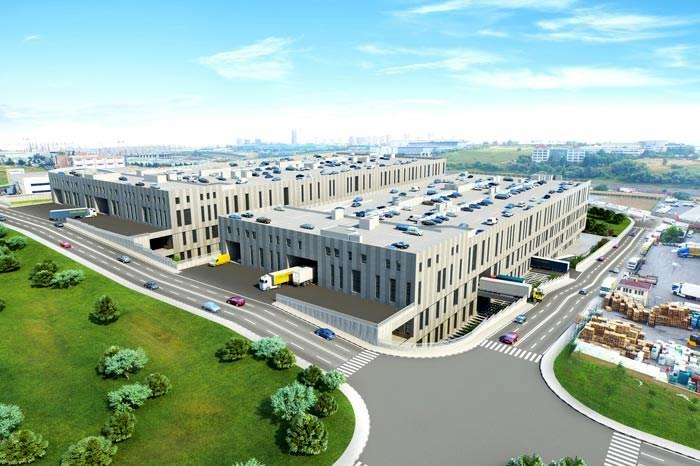 TEM 34 Esenyurt'a ki ticaret hacmini arttırıyor