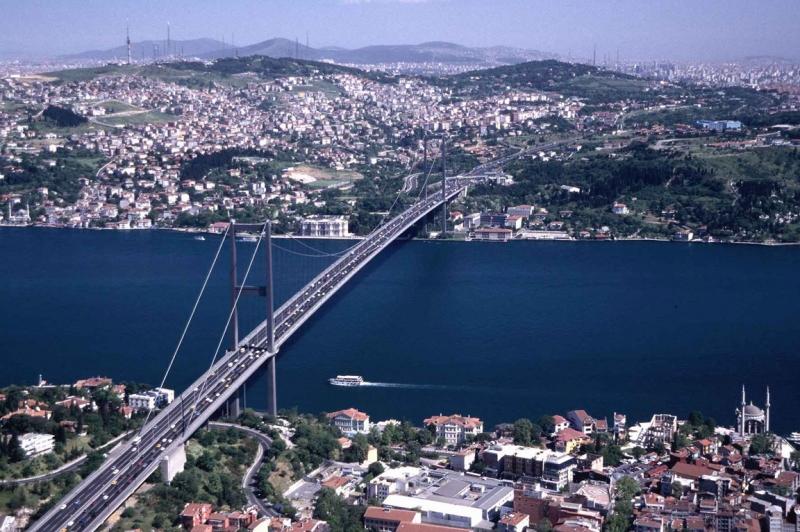 İSTANBUL'UN GELECEĞİ KENTSEL DÖNÜŞÜMDE !