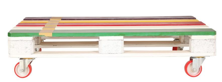 Ahsap Palet Sehpalarda 12 Farkli Model Emlak Haberleri
