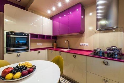 Bu mutfak modellerinde huzur var!