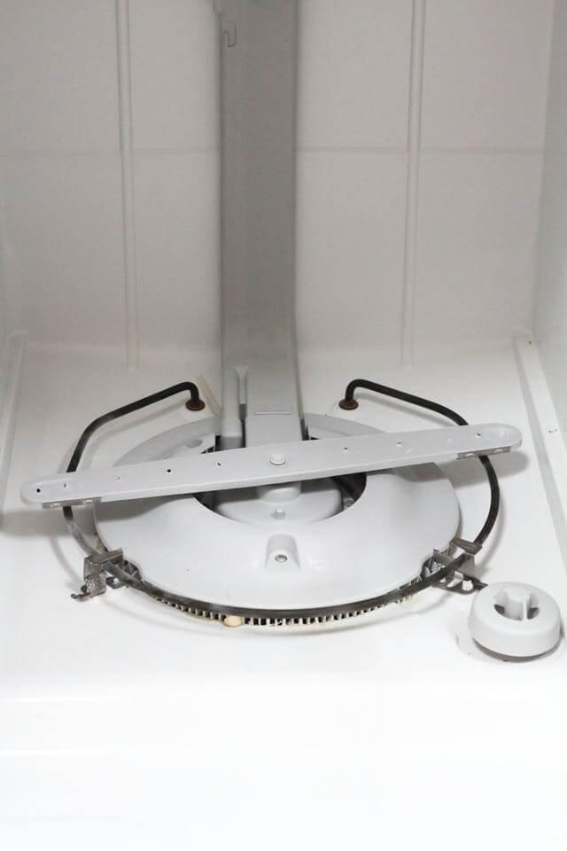 Bulaşık makinesi temizliği çok önemli!