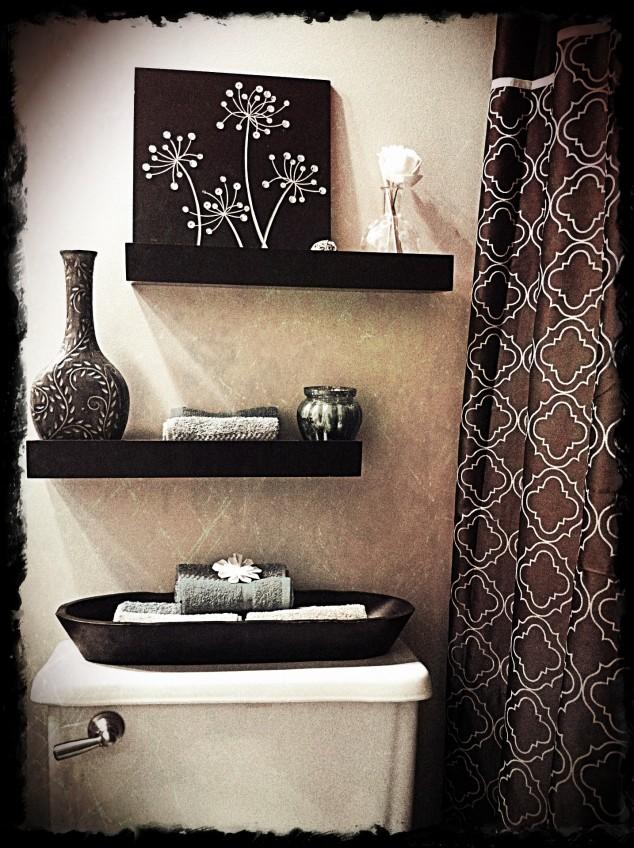 Dekoratif banyo düzenlemelerinde yenilikler