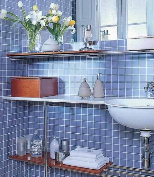 Derli-toplu banyolar