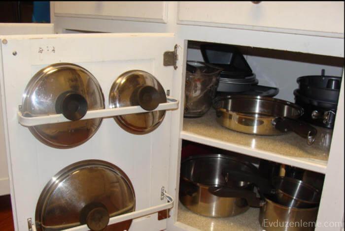 Mutfağınızı düzene koyan pratik bilgiler