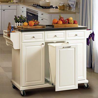 Taşınabilir mutfak masaları