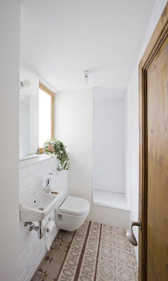 Yeniden banyo dizayn ve düzenlemeleri